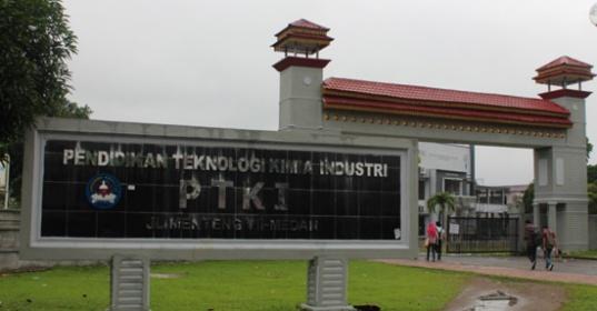 PTKI-Medan